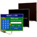 Surface Capacitive Privacy Touch System, 3M™ MicroTouch System SCT3855EX, India
