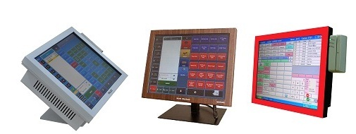 Palas Point of Sale, POS System, India