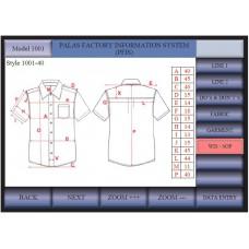 Textile / Garment Manufacturing Plants