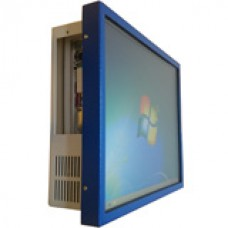 """170BCCM Touch Computer (17"""" Celeron Touch PC with Metal Bezel)"""